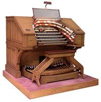 organ-wurlitzer